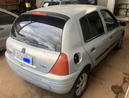 Clio 1.6 16v 2001 - 2001