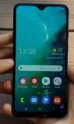 Samsung A10 novo!!!!!!!!!!!
