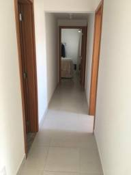 Harmonia ao lado Shopping Pantanal - 3 quartos, andar alto e 2 vgs no subsolo