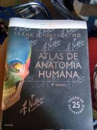Livro anatomia humana edição 6 enfermagem