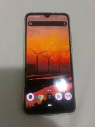 Xiaomi a3 128gb android one impecavel estudo trocas por celulares
