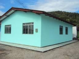 Casa para alugar com 4 dormitórios em Fundos, Biguaçu cod:117