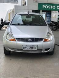 Ford ka 1.0 2007 - 2007