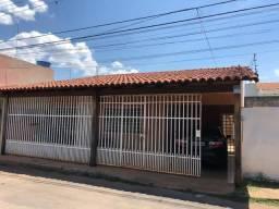 Casa 03 Quartos QNP 09 Aceita Financiamento Bancario