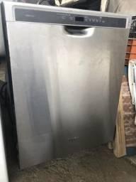 Lavadora de louça Whirlpool nova