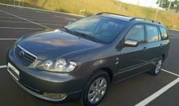 Corolla Fielder 2008 - Flex - 2008
