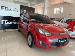 Lindo Fiesta 2012 Hatch 1.0 Barbada IPVA 2020 pago