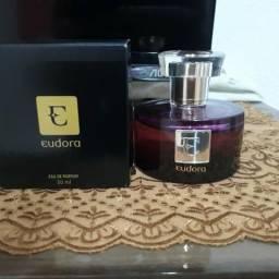 Perfume da eudora novo feminino