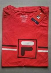 Camisetas Multimarcas (Entrega grátis)