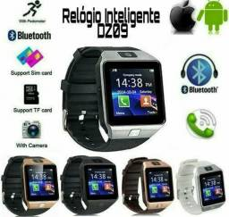 Relógio Smartphone Smartch Dz09