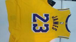 """Camisa Lakers Nike original """"G"""""""