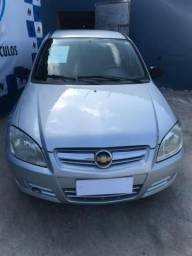 CHEVROLET CELTA 2007/2008 1.0 MPFI LIFE 8V FLEX 4P MANUAL - 2008