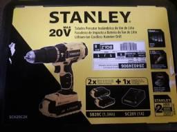 Parafusadeira Stanley