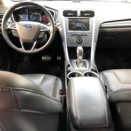 Ford Fusion 2.0 Titanium - 2014