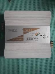 Banda Voxer 3.2 320w 2 Canais