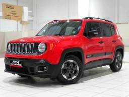 Jeep Renegade Sport 1.8 - 2016