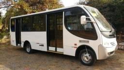 Micro-ônibus Mb Lo 915 - Aceito Carro menor valor! - 2005