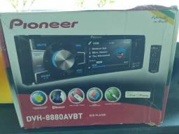 Semi-novo pioneer 8880