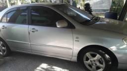 Corolla XEI 1.8 vvt Blindado - 2006
