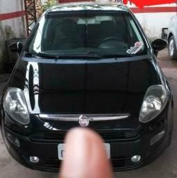 Fiat Punto 1.4 - 2014