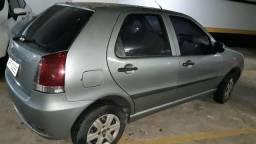 Vendo Palio 2012 economy com GNV - 2012