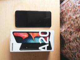 Samsung Galaxy A20 - em PERFEITO estado
