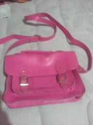 Vendo bolsas usada é novas com pouco uso