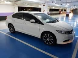 Civic EXR 2.0 2016 - 2016