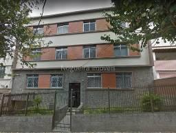 Apartamento 3 quartos, garagem, de frente - Rua Benjamin Constant - Bairro Santa Helena