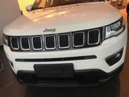 JEEP  COMPASS 2.0 16V FLEX LONGITUDE 2019 - 2019