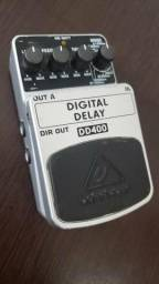 Pedal Guitarra Delay OD400
