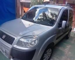Fiat Doblô essence 1.8 2014 - 2014