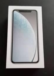 IPhone XR 64gb Anatel Branco novo