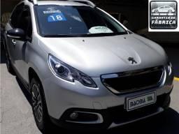 Peugeot 2008 1.6 16v flex allure 4p automático - 2018