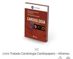 Livro Cardiologia CardioPapers
