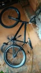Bicicleta em Ordem + Nota Fiscal