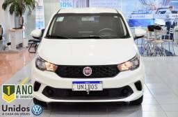 Fiat Argo Drive 1.0 (Flex) - 2018
