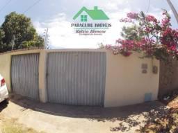Alugo casa contrato anual no bairro Lagoa em Paracuru