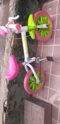 Vende-se bicicleta infantil