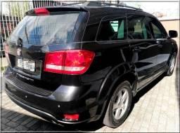 Fiat Freemont Emotion Black 2012 - 2012