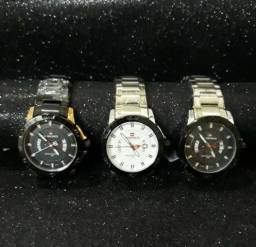 Relógio Naviforce 9085 Original top