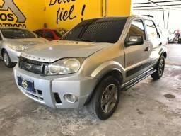Vendo Ecosport XLT 2008 completa 1.6 - 2008