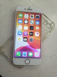 Vendo ou troco * IPhone 7 rose novo
