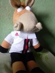 Vende- se cavalinho do Flamengo