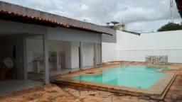 Aluga casa no bairro Jardim São Luis