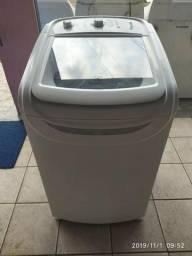 Máquina de lavar eletrolux 10 kilos