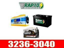 Baterias do carros Ranger Frontier Jeep Renegade Compass Fiat Toro