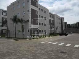 Apartamento à venda com 2 dormitórios em Sumarezinho, Ribeirao preto cod:47097