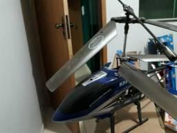Elicoptero de controle remoto