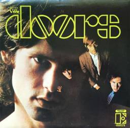 CD The Doors